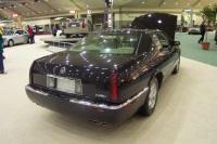 2002 Cadillac Eldorado image.