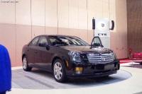 2003 Cadillac CTS image.