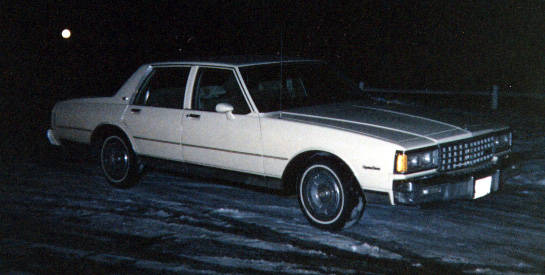 1985 chevrolet caprice classic conceptcarz com 1985 chevrolet caprice classic