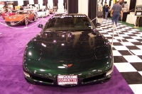 2000 Chevrolet Corvette C5 image.