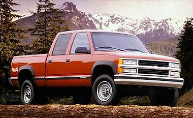 2000 Chevrolet Silverado C K 2500 History Pictures Value Auction S Research And News
