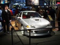 2001 Chevrolet Cavalier Tommy Jeans image.
