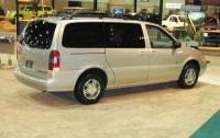 2003 Chevrolet Venture image.