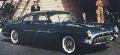 1956 Chevrolet Impala Show Car image.
