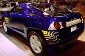 2001 Chevrolet Borrego Concept