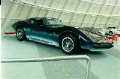Chevrolet Corvette Mako Shark II
