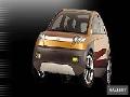 2000 Chevrolet Triax Concept thumbnail image