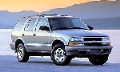 2003 Chevrolet Blazer thumbnail image