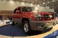2002 Chevrolet Avalanche