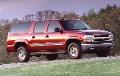2003 Chevrolet Suburban image.