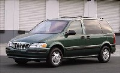 2000 Chevrolet Venture image.