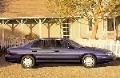 2000 Chevrolet Lumina image.