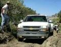 2001 Chevrolet Silverado Heavy Duty image.