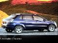 2000 Chevrolet Traverse Concept