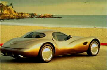 Atlantic Auto Sales >> 1995 Chrysler Atlantic Concept | conceptcarz.com