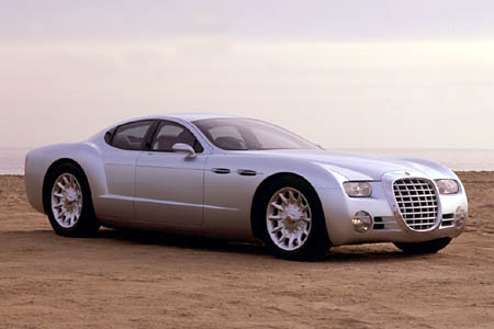 1998 Chrysler Chronos Concept Wallpaper And Image Gallery