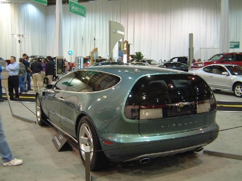 1999 Chrysler Citadel