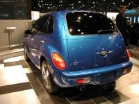 2003 Chrysler PT Cruiser GT Turbo image.