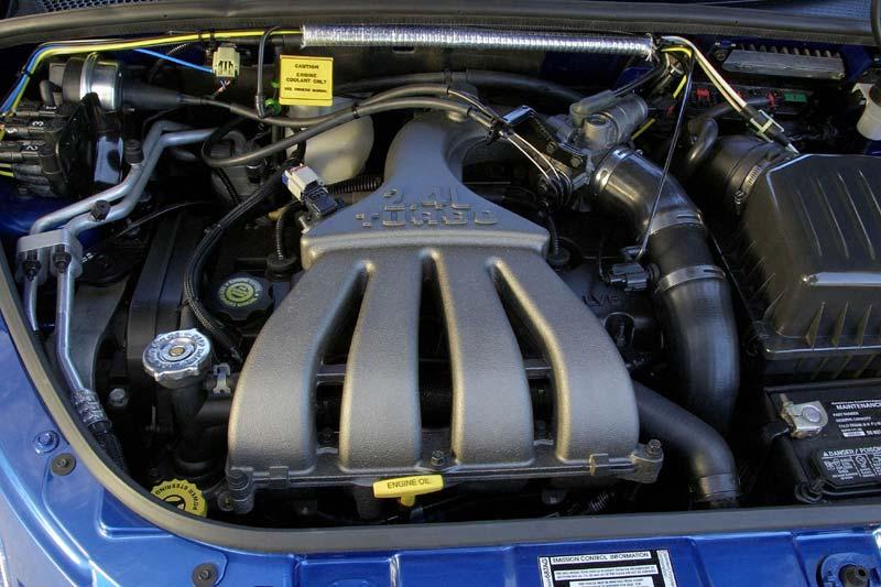 Pt Gt Cruiser Int on 1998 Chrysler Pt Cruiser