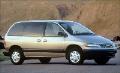 2000 Chrysler Voyager image.