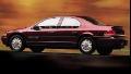 2001 Chrysler Cirrus image.