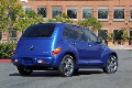 Chrysler PT Cruiser GT Turbo