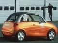 1999 Citroen Pluriel Concept image.