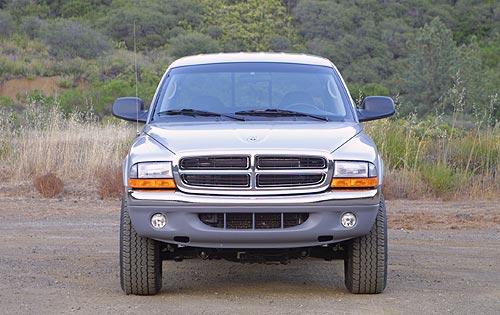 2003 Dodge Dakota Thumbnail Image