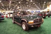 2002 Dodge Durango image.