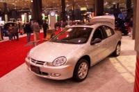 2002 Dodge Neon image.