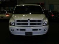 2001 Dodge Ram 1500 image.