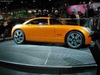 2002 Dodge Razor Concept image.