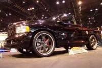 2003 Dodge Ram SRT-10 image.