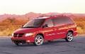 2001 Dodge Caravan image.