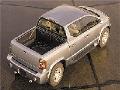 2000 Dodge MAXXCab image.