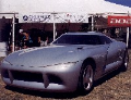 1998 Dodge Viper Defender image.
