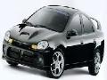 2001 Dodge Neon SRT image.