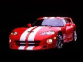Dodge Viper Venom 800