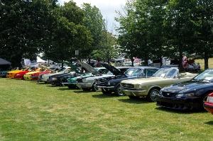 PVGP Car Show