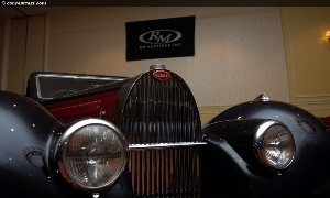 Vintage Motor Cars at Hershey