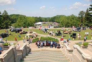31st Annual Ault Park Concours d^Elegance