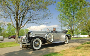 19th Annual Concours d'Elegance of the Eastern United States