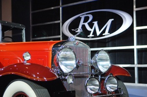 Vintage Motor Cars of Meadow Brook