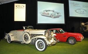 Automobiles of Amelia Island