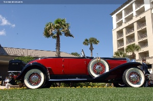 Automobiles  of Amelia Island, RM Auctions