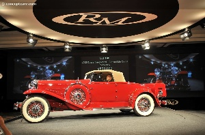 RM Auctions - Automobiles of Amelia Island