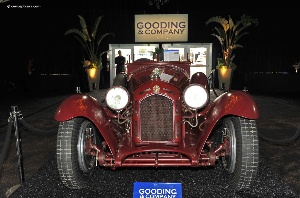 Gooding and Company - Pebble Beach Auctions
