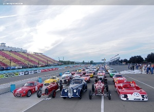 Watkins Glen U.S. Vintage Grand Prix