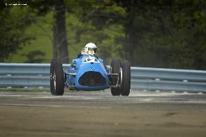 Watkins Glen Vintage Grand Prix