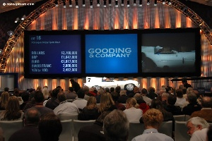 Gooding and Company - Scottsdale Auction